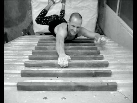 Climbing Training: Extreme