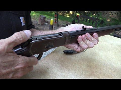 Winchester Model 92  .44-40