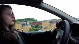 Sanne autorijden