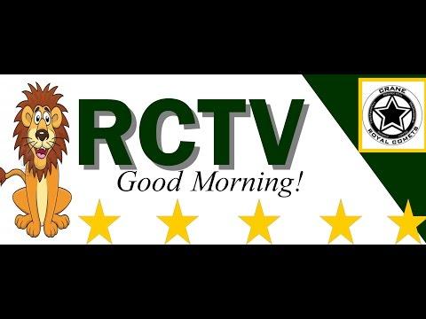 Crane RCTV