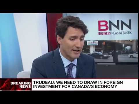 Trudeau: Hot housing sector 'a real drag' on Canada's economy