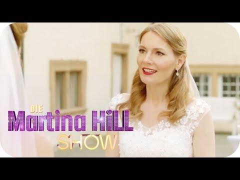 Die Trauzeugin   Die Martina Hill Show   SAT.1