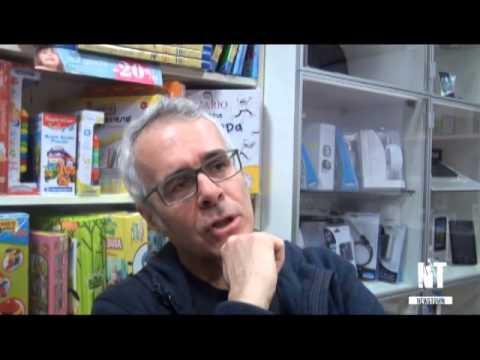 Enzo Gentile Intervista