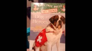 My Dog Book Collection!