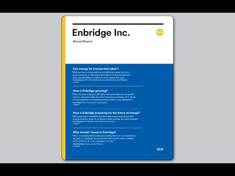 CPA Canada honours Enbridge Inc.