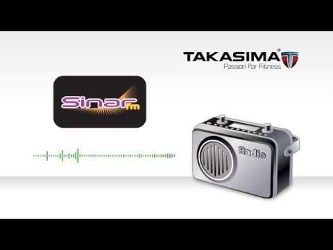 TAKASIMA - Parent's Day Radio Ads (Malay)