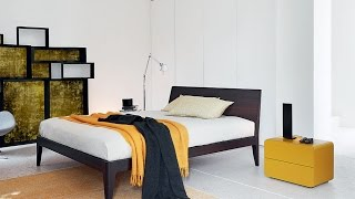 Trendy Products - Contemporary Bedroom Furniture