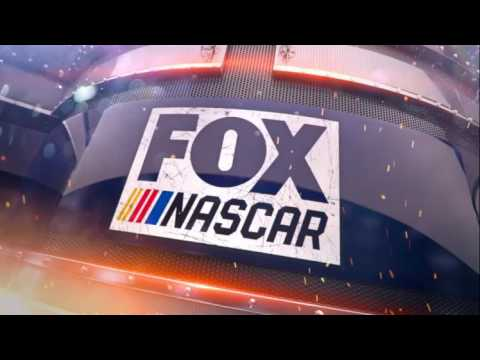 NASCAR On Fox Theme Song