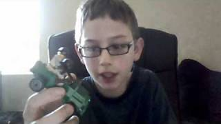 Complete Lego WWII collection