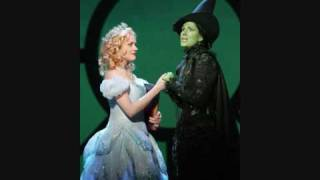 For Good - Wicked Duet (Sing Elphaba's part)