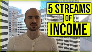 5 Ways I'm Making Money In Real Estate Right Now