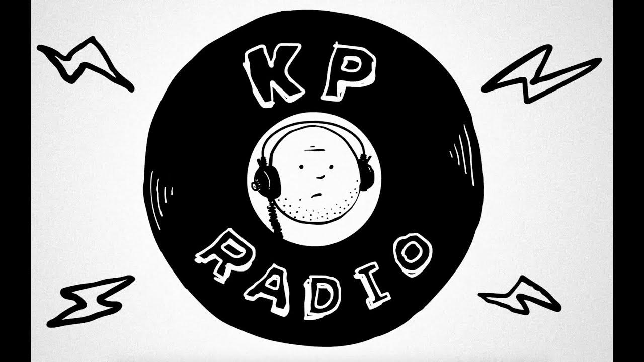 Karl Pilkington KP Radio 04
