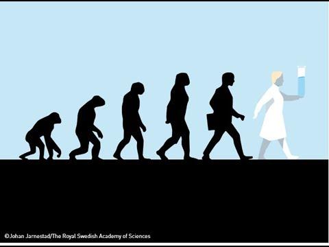 ثورة في عالم التطور: من التطور الكوني والبيولوجي حتى التحكم في التطور - د. عمار سكجي