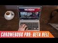 Samsung Chromebook Pro: life in beta