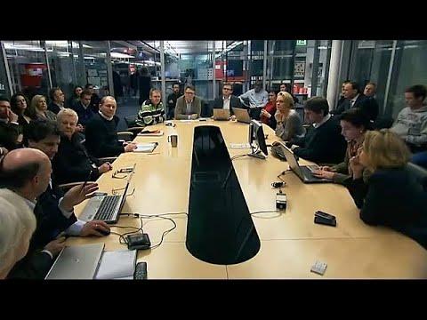 Austria's state broadcaster & star presenter sue Vice-Chancellor Strache