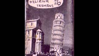 V.A - Delirium Tremens vol.6 (1987) Tape SIDE A