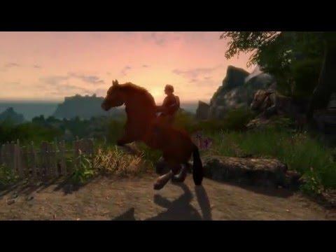 Skyrim: Enderal - Release-Datum Im Neuen Trailer Zur Total Conversion.