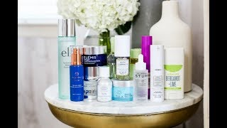 A SKINCARE CHIT CHAT