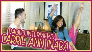 DWTS Judge ‎Carrie Ann Inaba & Her Love For Animals!!