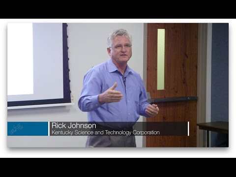 Smart Search: Job Search Tips – Presented By Rick Johnson