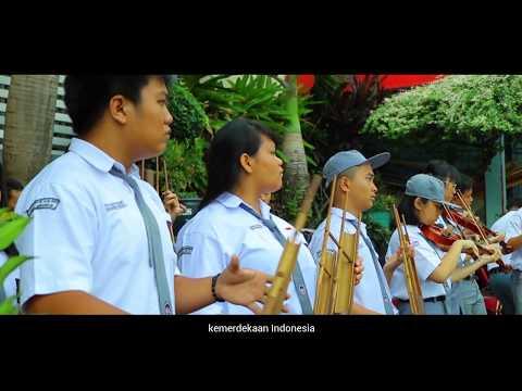OSIS SMAK KALAM KUDUS P.SIANTAR [Inspirational Video And Recapt Vlog Independence Day]
