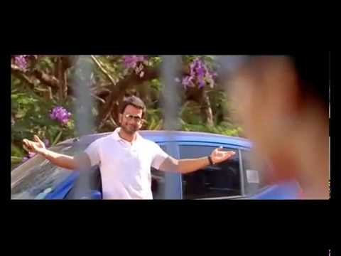Manikkinavin Kothumbuvallam Malayalam Song  - POKKIRI RAJA