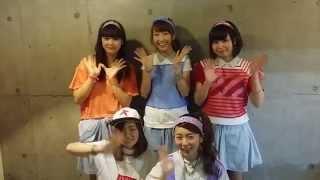NEGI FES ~Negicco 12th Birthday~ 2015年7月20日(月祝) 開催 @ 埼玉...