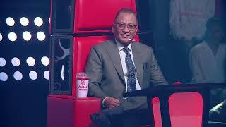 """Coach Deep """"Galti Hajar Huncha"""" - The Voice of Nepal Season 2 - 2019"""