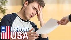 Amerikanischer Lebenslauf: Typische Fehler | Arbeiten in USA