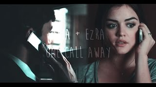 aria ezra   one call away