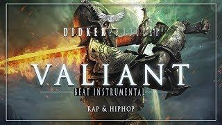 Epic Hard Orchestral Choir BEAT HIPHOP INSTRUMENTAL RAP - Valiant (Angriffsbeat Collab)