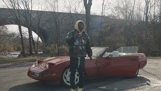 "Duffle Bag Buru - ""Not Around"" (Official Music Video)"
