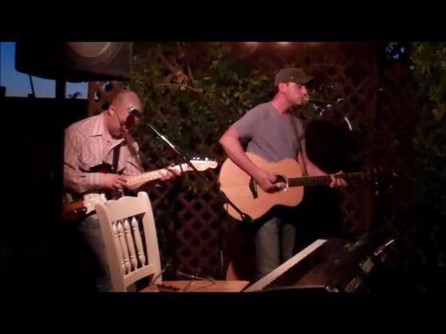 Be Still - Josh Miles & Shawn Skinner