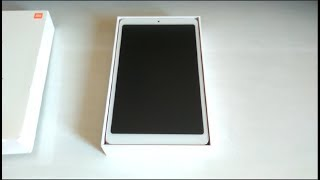 Xiaomi pad 4 Unboxing and Review