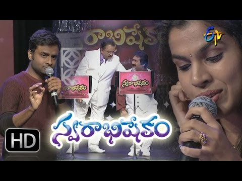 Swarabhishekam - 27th December 2015 - స్వరాభిషేకం – Full Episode