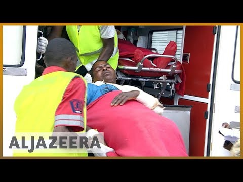 🇿🇼 Anxious Cyclone Idai survivors assess losses in Zimbabwe | Al Jazeera English