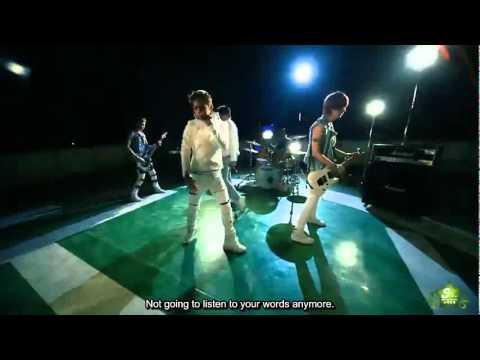 LED Apple-How Dare You (MV)eng