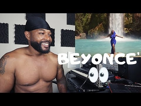 Beyoncé – SPIRIT From Disney's The Lion King (Official Video) Reaction
