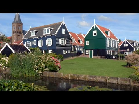 Rick Steves' Europe Preview: The Netherlands