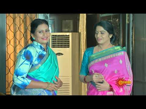 Akka Mogudu | Ep-157 | 1-January-2019 | Gemini TV