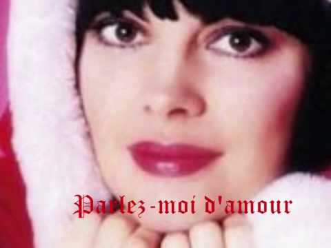 musica francesa parlez moi d 39 amour mireille mathieu youtube. Black Bedroom Furniture Sets. Home Design Ideas