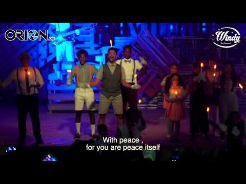 أغنية بإسم السلام | مسرحية وندي Windy