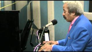 "Allen Toussaint - ""What Do You Want The Girl To Do"" Live at KPLU"