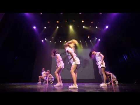 ОТЧЁТНЫЙ КОНЦЕРТ FORMA - Pink Milk Crew - хореография Инна Иванова