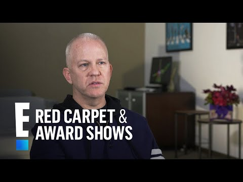 "Ryan Murphy on Lea Michele & Naya Rivera's ""Glee"" Feud 