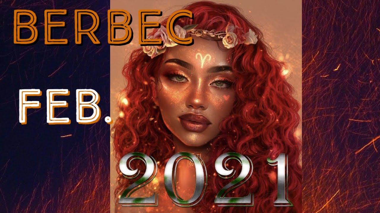 Tarot: Berbec - Februarie - 2021