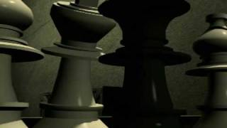 3D Chess Animation