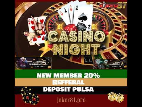 casino joker81