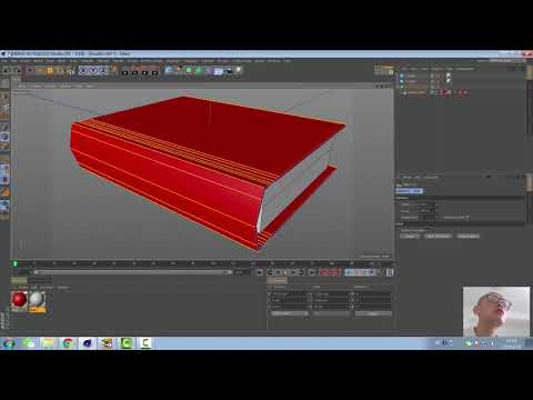Character creation with Cinema 4D - Part 3 (Rigging) - YouTube