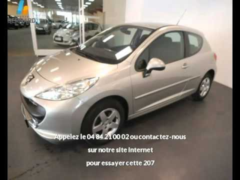peugeot 207 occasion en vente chalon sur sa ne 71 par citro n chalon sur sa ne youtube. Black Bedroom Furniture Sets. Home Design Ideas